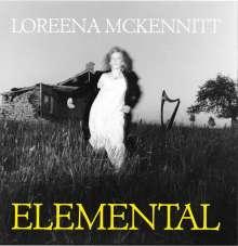 Loreena McKennitt: Elemental (180g) (Limited-Numbered-Edition), LP