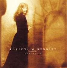 Loreena McKennitt: The Visit (180g) (Limited Numbered Edition), LP