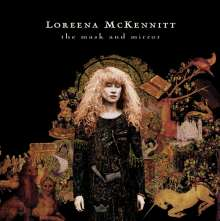 Loreena McKennitt: The Mask And Mirror (180g) (Limited-Numbered-Edition), LP