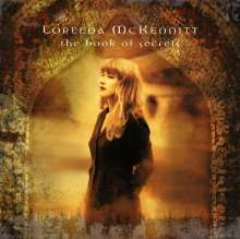 Loreena McKennitt: The Book Of Secrets (180g) (Limited-Numbered-Edition), LP
