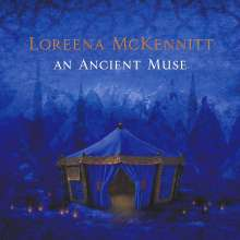 Loreena McKennitt: An Ancient Muse (180g) (Limited-Numbered-Edition), LP