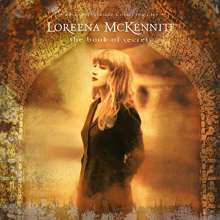 Loreena McKennitt: The Book Of Secrets (20th Anniversary Collector's Set) (180g) (Limited Numbered Edition), 5 LPs