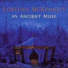 Loreena McKennitt: An Ancient Muse, CD