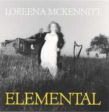 Loreena McKennitt: Elemental, CD