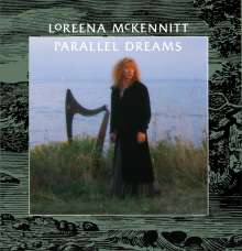 Loreena McKennitt: Parallel Dreams, CD