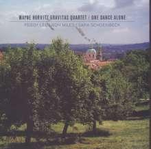 Wayne Horvitz (geb. 1955): One Dance Alone, CD