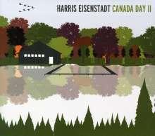 Harris Eisenstadt (geb. 1975): Canada Day II, CD