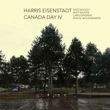 Harris Eisenstadt (geb. 1975): Canada Day IV, CD