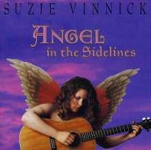 Suzie Vinnick: Angel In The Sidelines, CD