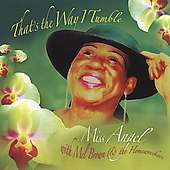Miss Angel: That's The Way I Tumble, CD
