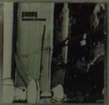 Fanny: Shoebomb Hurricane, CD