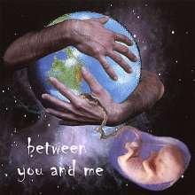 Benoit St-Jacques: Between You & Me, CD