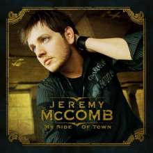 Jeremy McComb: My Side Of Town, CD