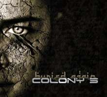 Colony 5: Buried Again, CD