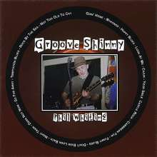 Phil Whiting: Groove Shinny, CD