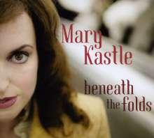 Mary Kastle: Beneath The Folds, CD