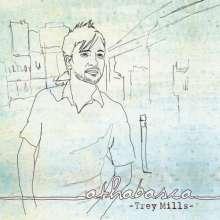 Trey Mills: Athabasca (Can), CD