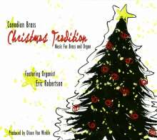 Canadian Brass - Christmas Tradition, CD
