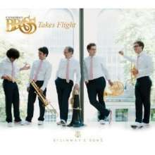 Canadian Brass - Takes Flight, CD