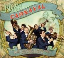 Canadian Brass - Carnaval, CD