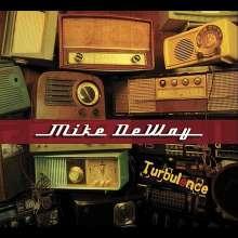 Mike Deway: Turbulence, CD