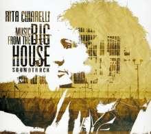 Rita Chiarelli: Music From The Big House, CD