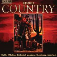 Absolute Country, 2 CDs
