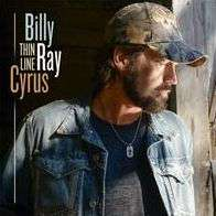 Billy Ray Cyrus: Thin Line, CD