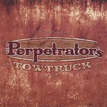The Perpetrators: Tow Truck, CD
