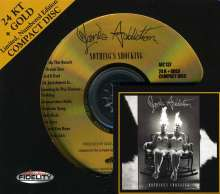 Jane's Addiction: Nothing's Shocking (24 Karat Gold-CD) (HDCD) (Limited Edition), CD