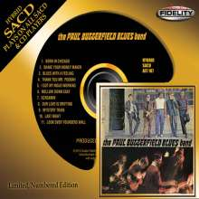 Paul Butterfield: The Paul Butterfield Blues Band (Hybrid-SACD) (Limited Numbered Edition), SACD