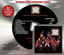 Blood, Sweat & Tears: Child Is Father To The Man (Limited & Numbered Edition), Super Audio CD