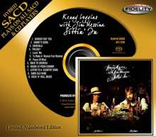 Loggins & Messina: Sittin' In (Limited Numbered Edition) (Hybrid-SACD), SACD