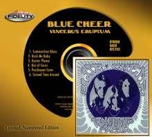 Blue Cheer: Vincebus Eruptum (Limited-Numbered-Edition) (Hybrid-SACD), SACD