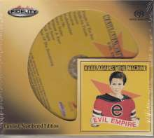 Rage Against The Machine: Evil Empire (Limited-Numbered-Edition) (Hybrid-SACD), SACD
