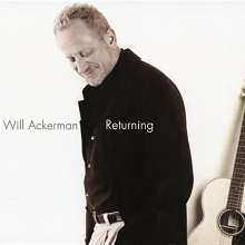 Will Ackerman: Returning: Pieces For Guitar 1970-2004 (remastered) (180g) (Limited-Numbered-Edition), LP