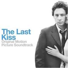 Filmmusik: Last Kiss - O.S.T., CD
