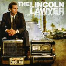 Filmmusik: The Lincoln Lawyer (O.S.T.), CD