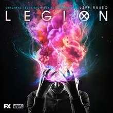 Jeff Russo: Filmmusik: Legion, CD