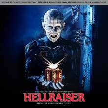 Christopher Young: Filmmusik: Hellraiser: 30th Anniversary Edition, CD