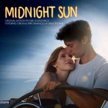 Filmmusik: Midnight Sun (Limited-Edition) (Sunset Sea Mist Vinyl), LP