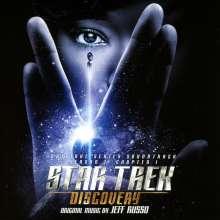 Filmmusik: Star Trek: Discovery, CD