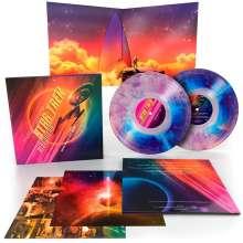 Filmmusik: Star Trek: Discovery (Starbust Vinyl), 2 LPs