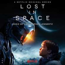 Filmmusik: Lost In Space, CD