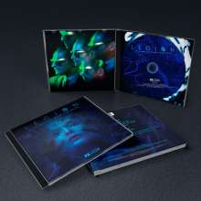 Hawley, Noah / Russo, Jeff: Filmmusik: Its Always Blue: Songs From Legion (Limited-Edition), CD