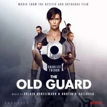 Filmmusik: The Old Guard (Limited Edition), LP