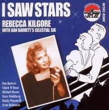 Rebecca Kilgore (geb. 1949): I Saw Stars, CD