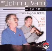Varro,J./Kellso,E.: All That Jazz, CD