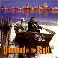 Memphis Sheiks: Diamond In The Bluff, CD