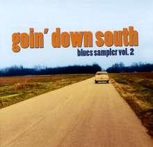 Goin' Down South Blues Sample: Vol. 2-Goin' Down South Blues, CD